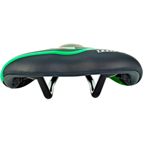 Reverse Fort Will Style Selle, black/green